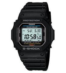 Мужские часы CASIO G-SHOCK G-5600E-1DR