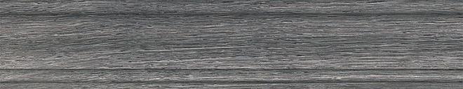 Плинтус Арсенале серый темный 39,6х8