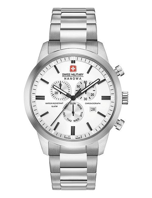 Часы мужские Swiss Military Hanowa 06-5308.04.001 Chrono Classic
