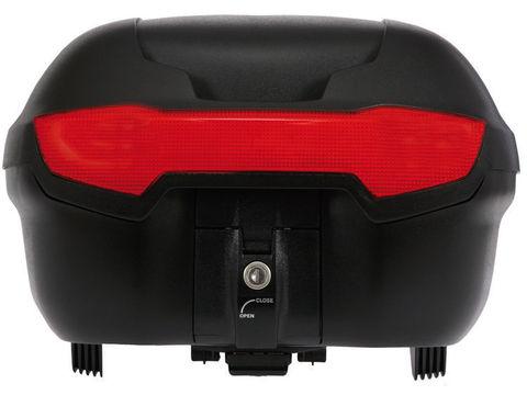 Центральный кофр H&B Journey TC 40 BMW черный