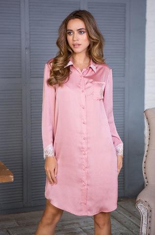 Рубашка туника женская MIA-MIA Rosalina Росалина 17596