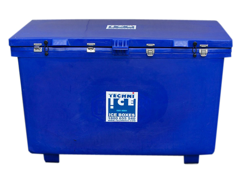Изотермический контейнер Techniice Бизнес 800L