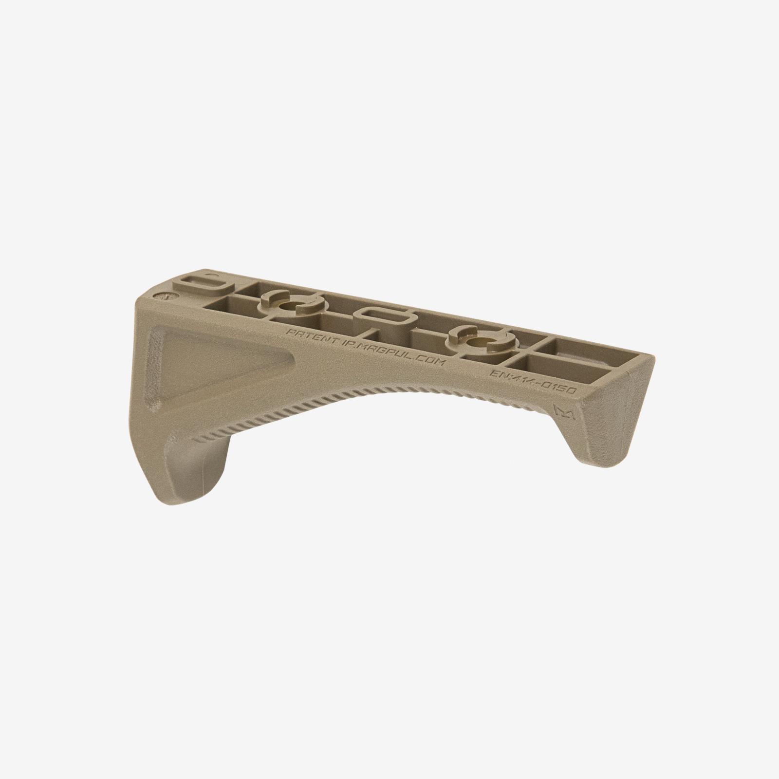 Рукоятка на цевье горизонтальная MAGPUL  (система M-Lok) M-LOK™AFG®AngledFore-GripM