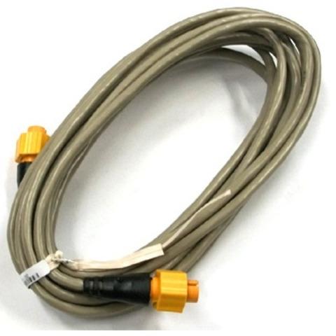 Кабель Ethernet 4.5м ETHEXT-15YL (000-0127-29)