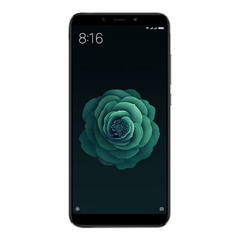 Xiaomi Mi A2 4/64GB Black - Черный (Global Version)