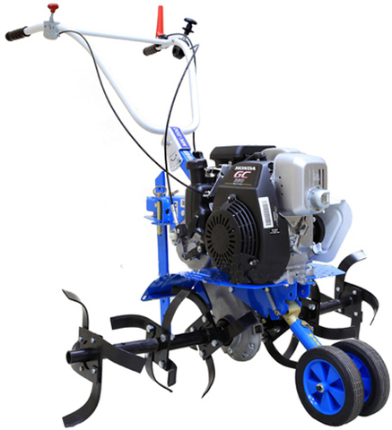 Мотокультиватор Нева МК-200-Н5.0 (Серия GP)