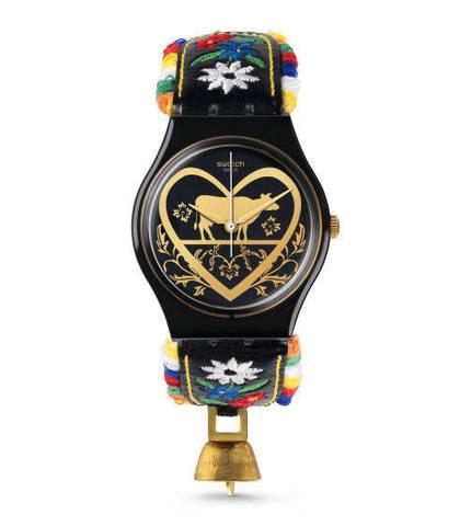 Купить Наручные часы Swatch GB285 по доступной цене
