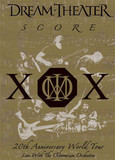 Dream Theater / Score - 20th Anniversary World Tour (2DVD)