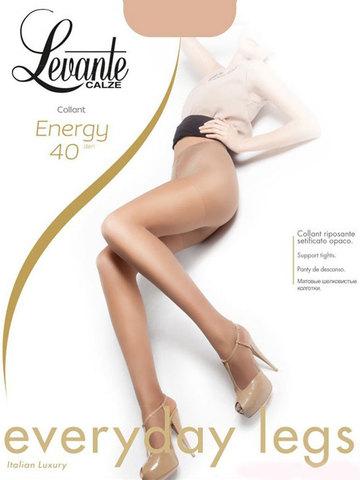 Колготки Energy 40 Levante