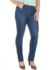 6001 джинсы женские, синие