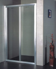 Душевая дверь для ниши LanMeng LM-310 78-84 см