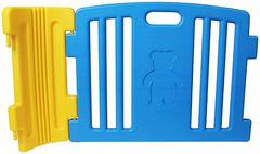 HAENIM TOY Расширитель для детского манежа с музыкальной панелью (HT_HNP-734S)