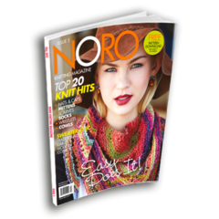Журнал Noro Magazine N5