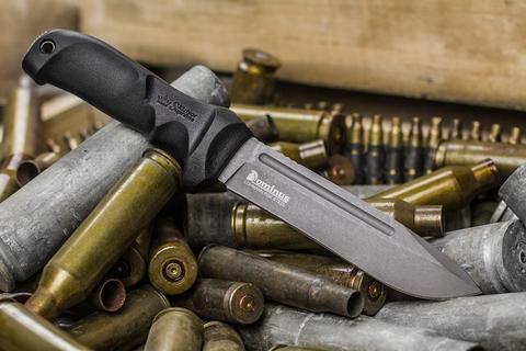 Тактический нож Dominus PGK TacWash
