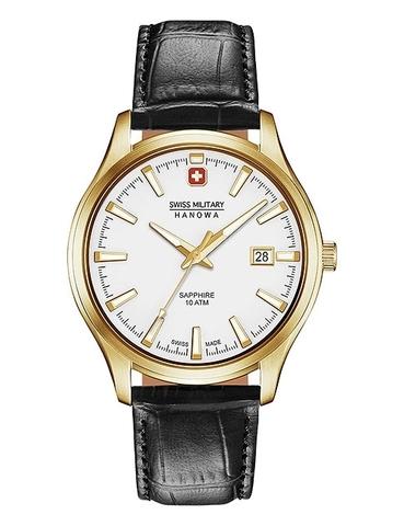 Часы мужские Swiss Military Hanowa 06-4303.02.001 Major