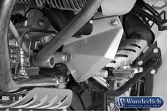 Защита от брызг BMW R1200GS/GSA/R LC/RS черный