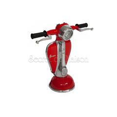 Лампа настольная Secret De Maison Vespa ( mod. TC-3 ) — красный