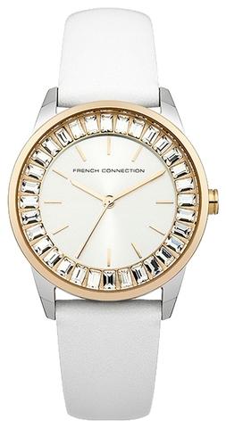 Купить Женские наручные часы French Connection FC1214W по доступной цене