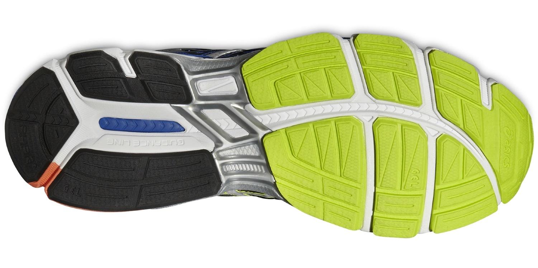 Мужские беговые кроссовки Asics Gel-Divide (T445N 4293) фото