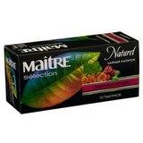 чайный напиток Мэтр Северные ягоды, артикул бас011, производитель - МЭТР
