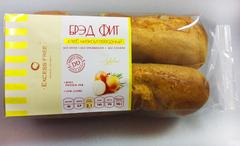 """Хлеб низкоуглеводный """"Брэд Фит"""" с луком"""