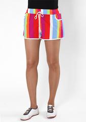 04-18 шорты женские, цветные
