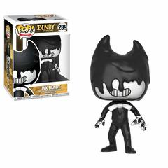 Funko - POP Games: Bendy And The Ink Machinne - Ink Bendy Brand New In Box