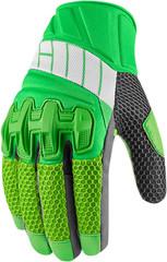Overlord Gloves / Зеленый