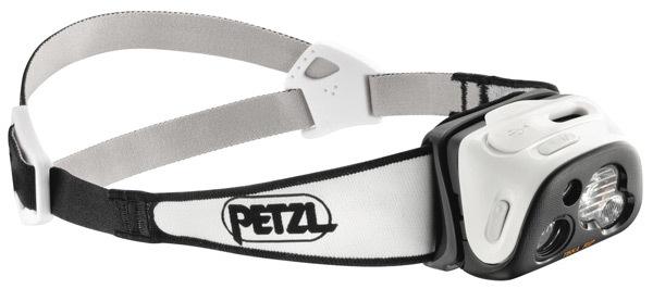 светодиодный фонарь Petzl TIKKA RXP цена