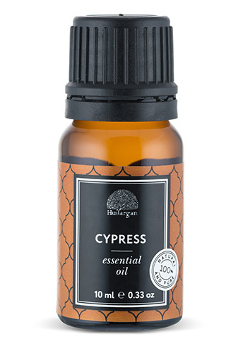 Эфирное масло кипарис, Huilargan
