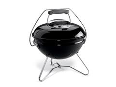 Гриль угольный Weber Smokey Joe Premium, 37 см, черный