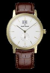 мужские наручные часы Claude Bernard 64010 37J AID