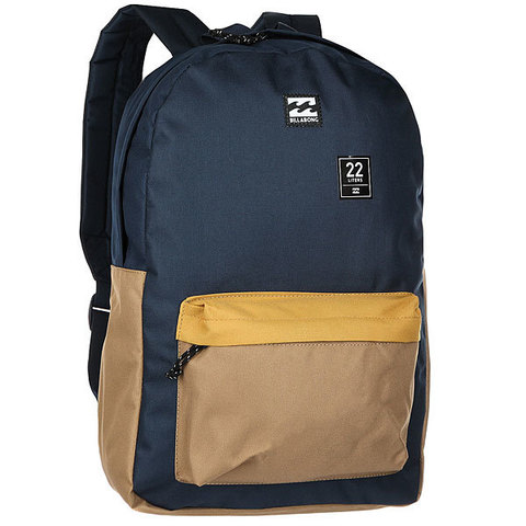 рюкзак городской Billabong All Day