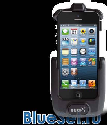 Держатель UNI 8 Take&Talk для  Apple iPhone 4, iPhone 4S (BT)
