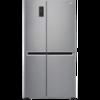 Холодильник LG Side-by-Side с инверторным линейным компрессором GC-B247SMUV