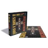 Guns N' Roses / Appetite For Destruction 2 (Пазл)