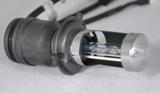 Биксеноновая лампа H4 H/L Philips 6000К, шт