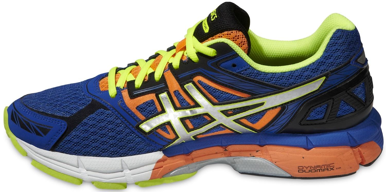 Мужская беговая обувь Asics Gel-Divide (T445N 4293) фото