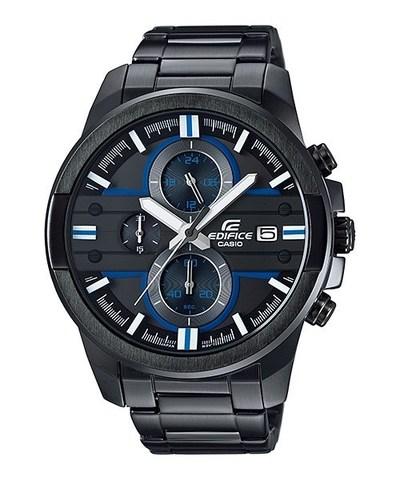 Купить Наручные часы Casio EFR-543BK-1A2VUDF по доступной цене