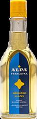 ALPA францовка ГВОЗДИКА 60 мл-спиртовый травяной раствор.