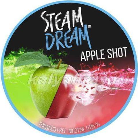 Steam Dream - Двойное яблоко