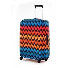 чехол для чемодана экстрапрочный «монблан»