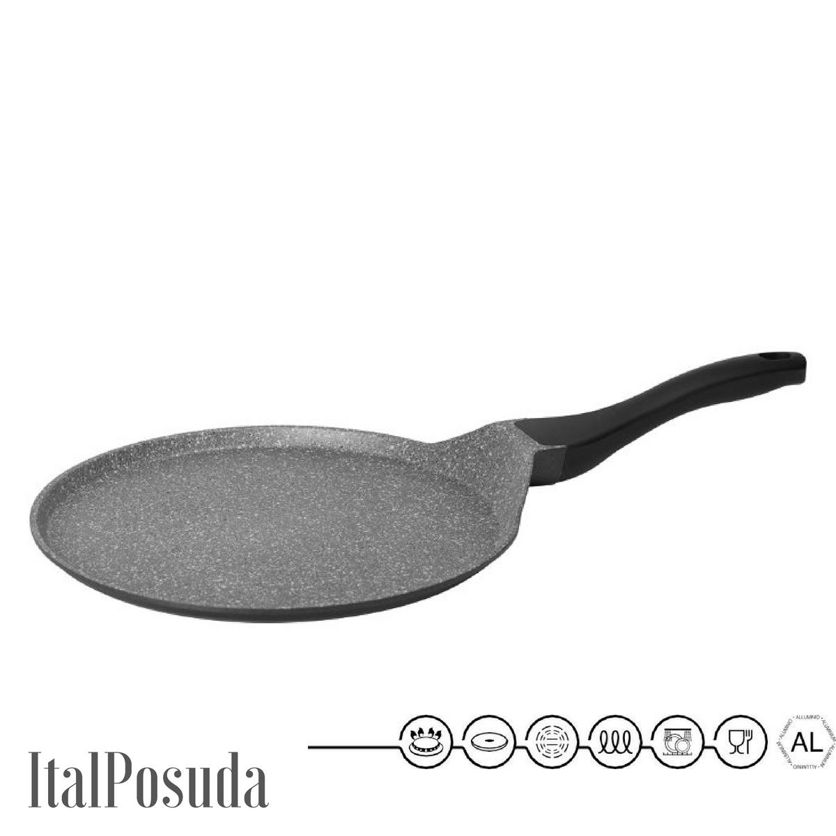 Блинная сковорода NADOBA GRANIA