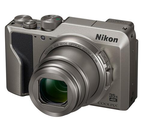 Компактный фотоаппарат NIKON Coolpix A1000