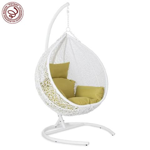 Кресло подвесное ORION White Gemmule
