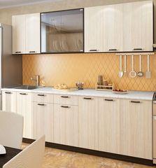 Модульная кухня Ривьера-7. 2,5 м