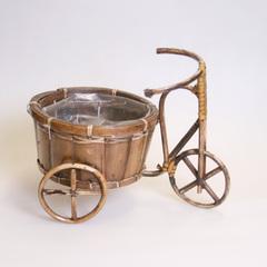 Велосипед бамбук А 2106104