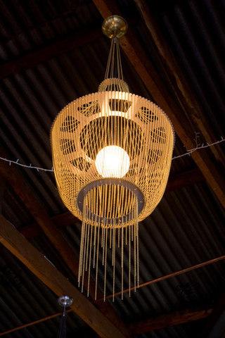 replica Willowlamp Lantern - 400