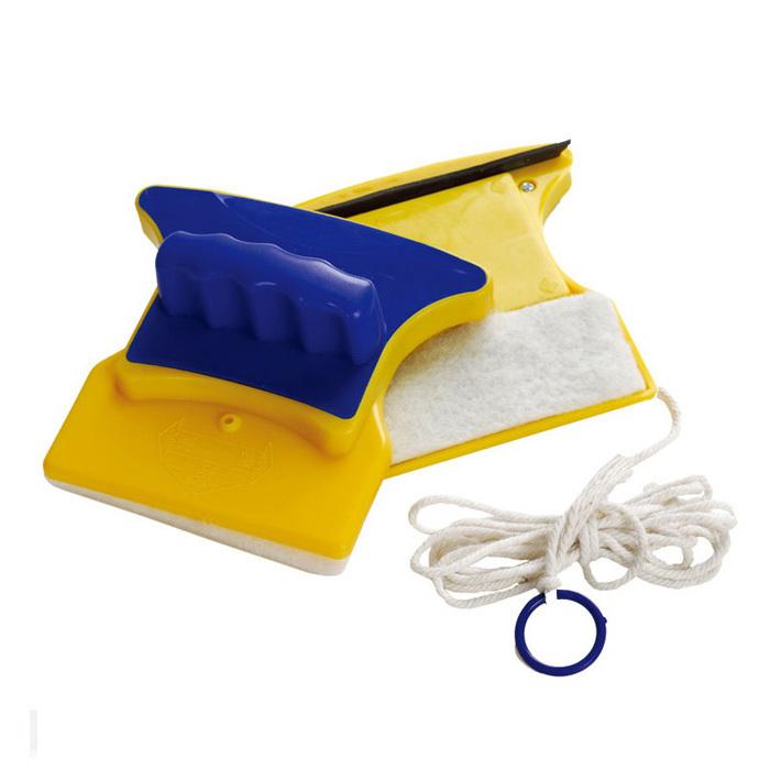 Магнитная щетка для мытья окон купить в екатеринбурге