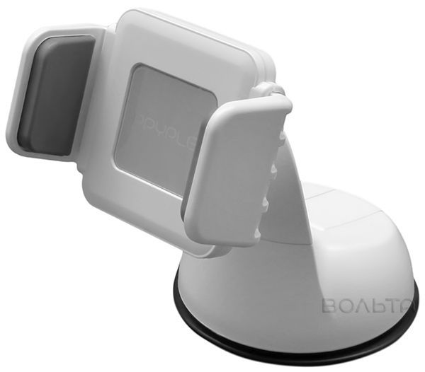автомобильный держатель для смартфона Ppyple Dash-R5